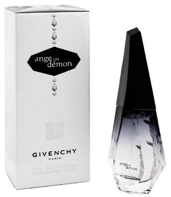 ange ou demon parfum