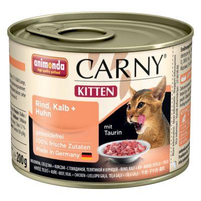 animonda carny kitten