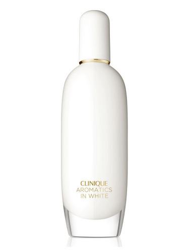 aromatics in white