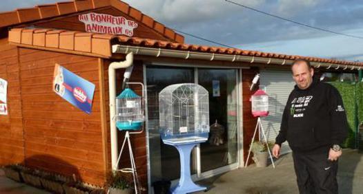 boutique oiseaux