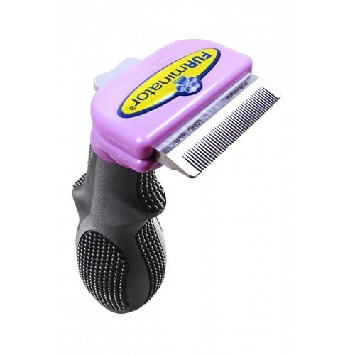 brosse poil de chat