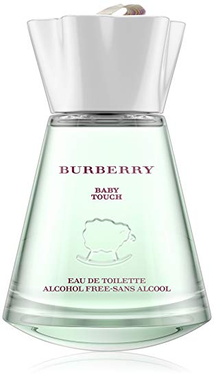 burberry baby touch