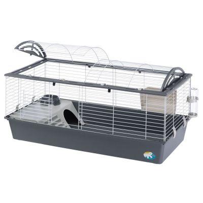 cage de lapin