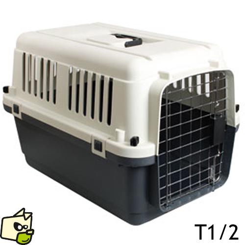 caisse chien transport