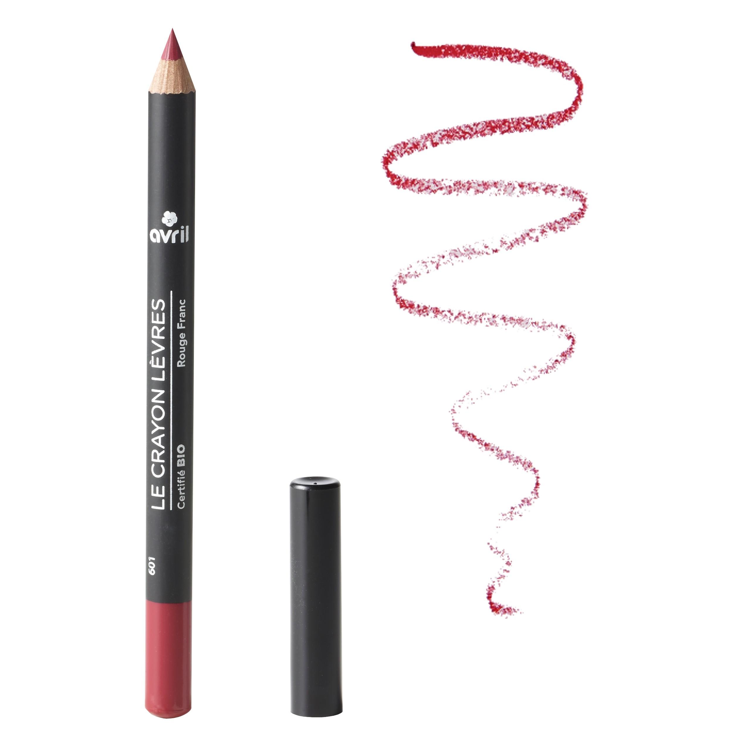 crayon levre