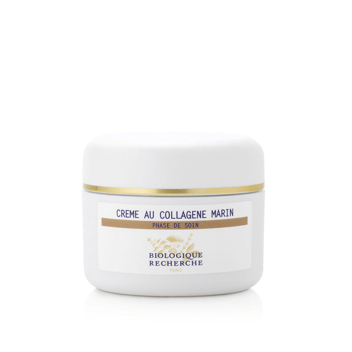 creme au collagene