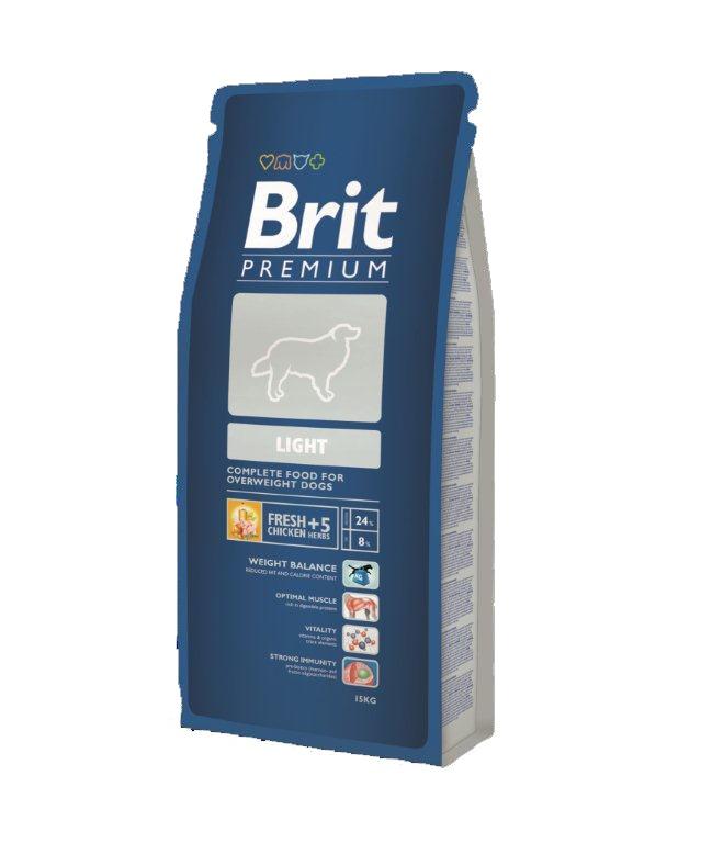 croquette brit
