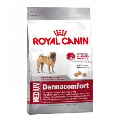 croquettes chien dermatite atopique