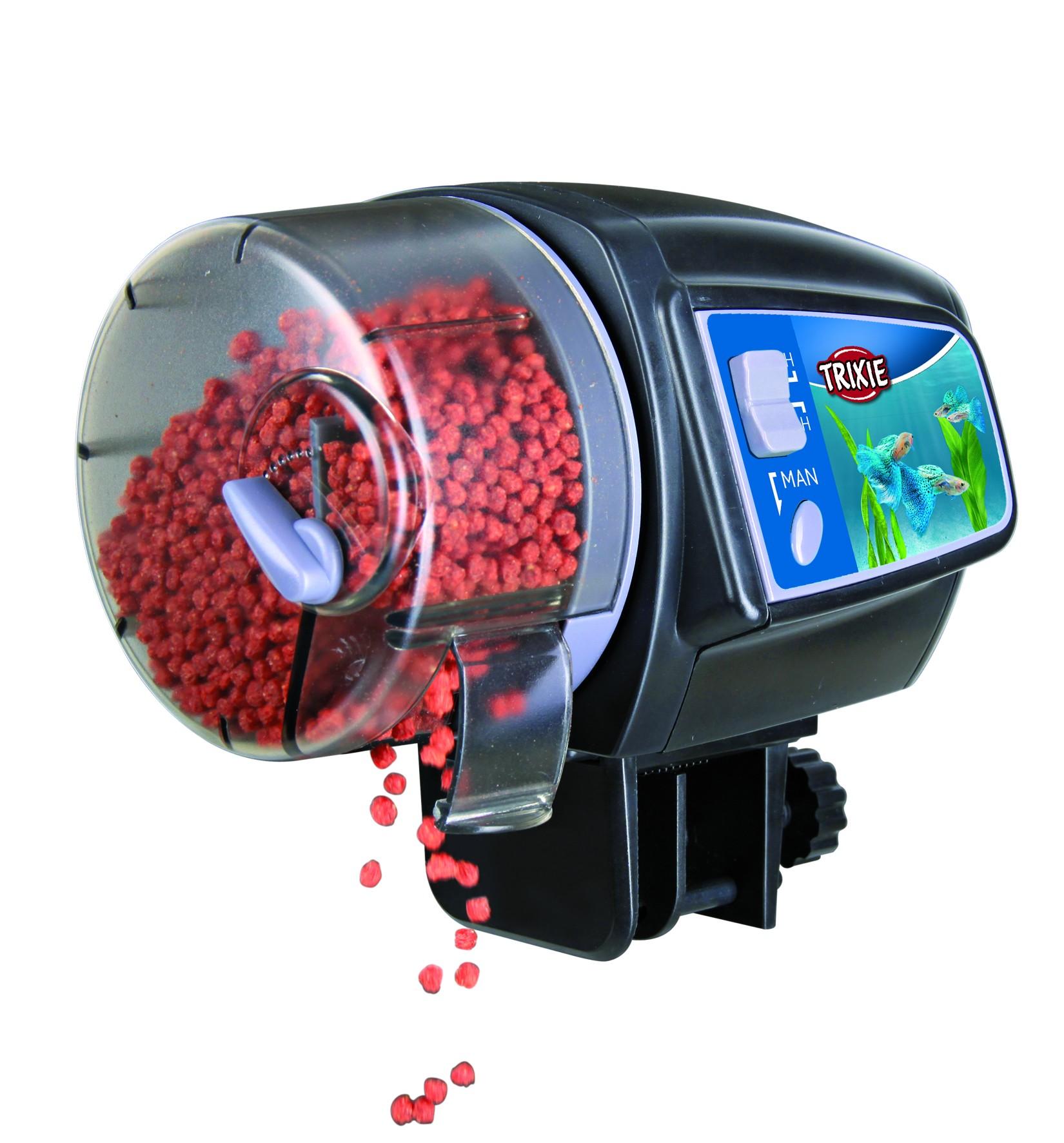 distributeur automatique de nourriture