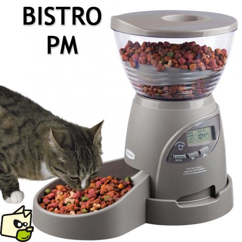 distributeur automatique pour chat