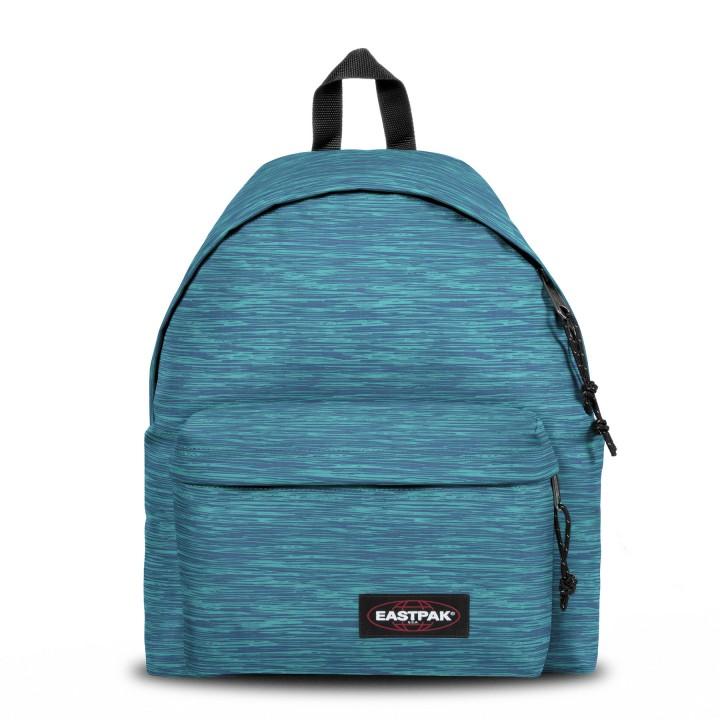 eastpak bleu turquoise