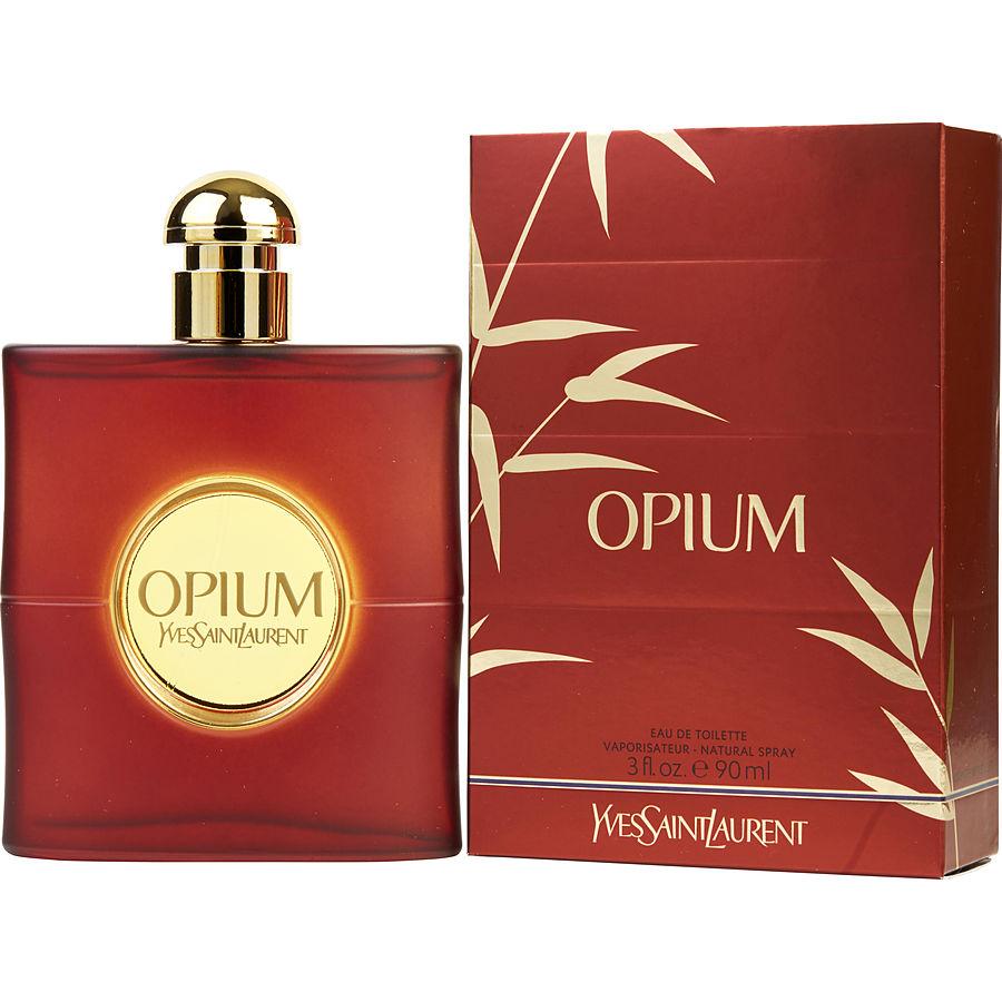 eau de parfum opium