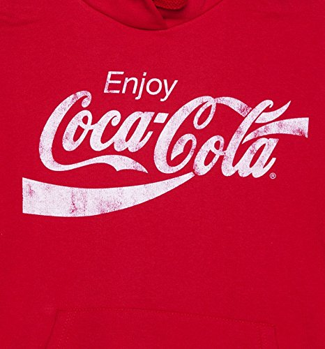 enjoy coca cola