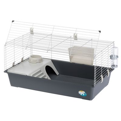 ferplast 100 rabbit cage