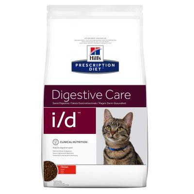 hill's prescription diet k d kidney care pour chat