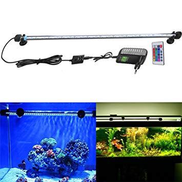 lumiere pour aquarium