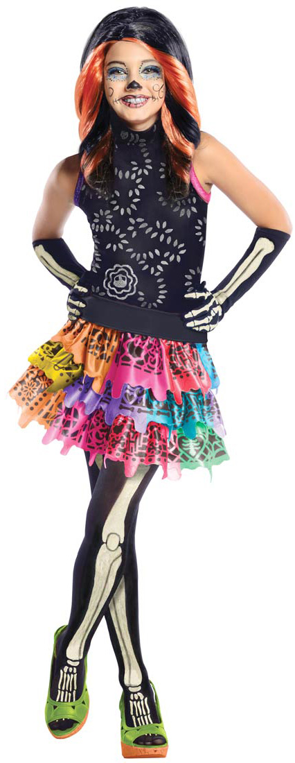 monster high fille