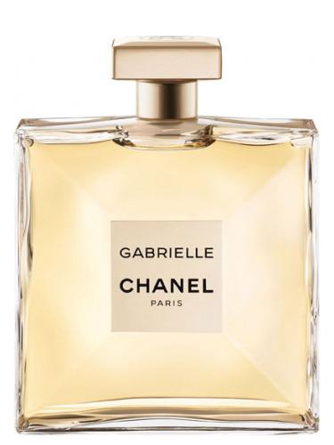 nouveau parfum chanel