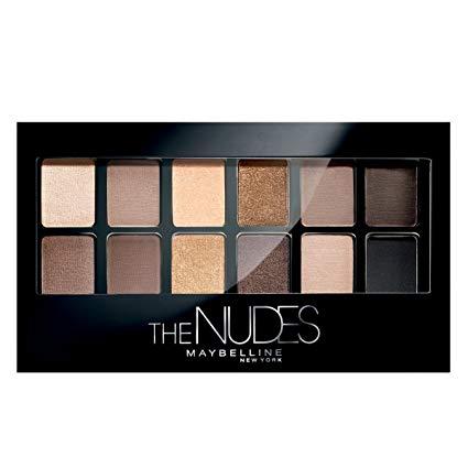 nude palette