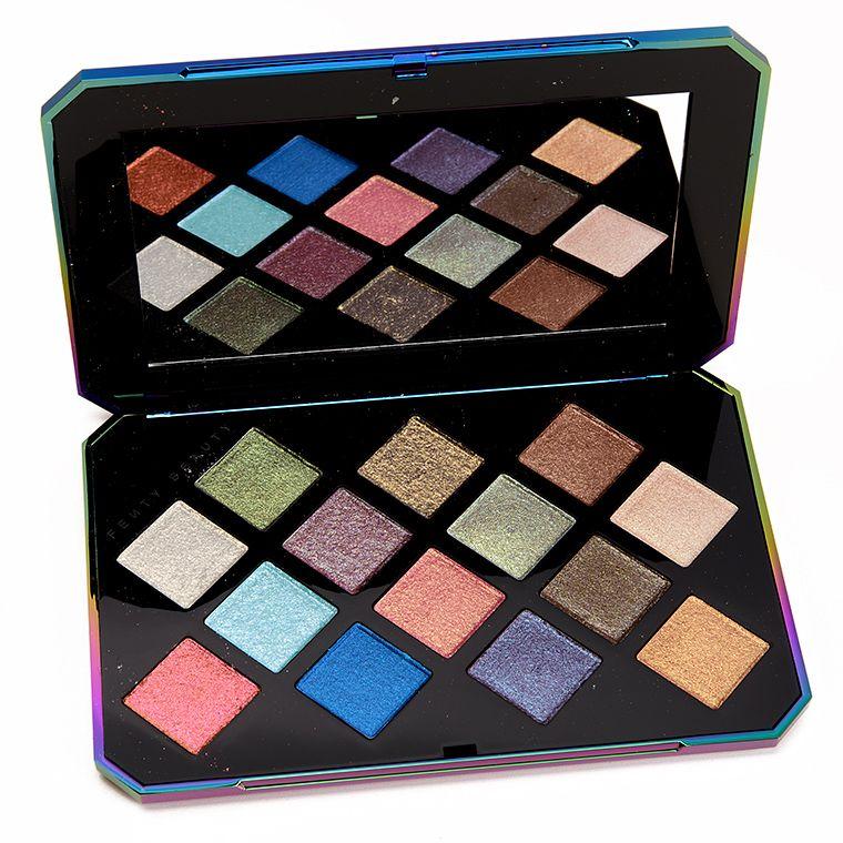 palette fenty beauty