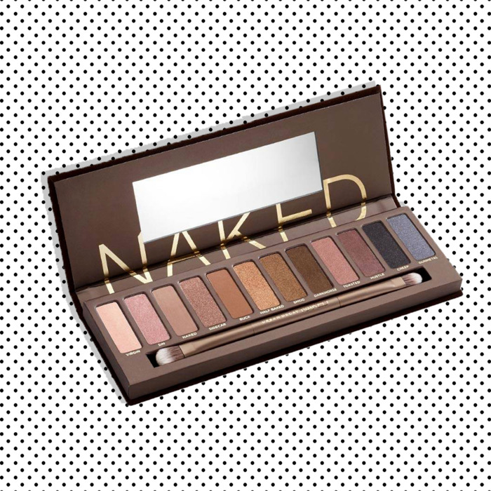 palette naked
