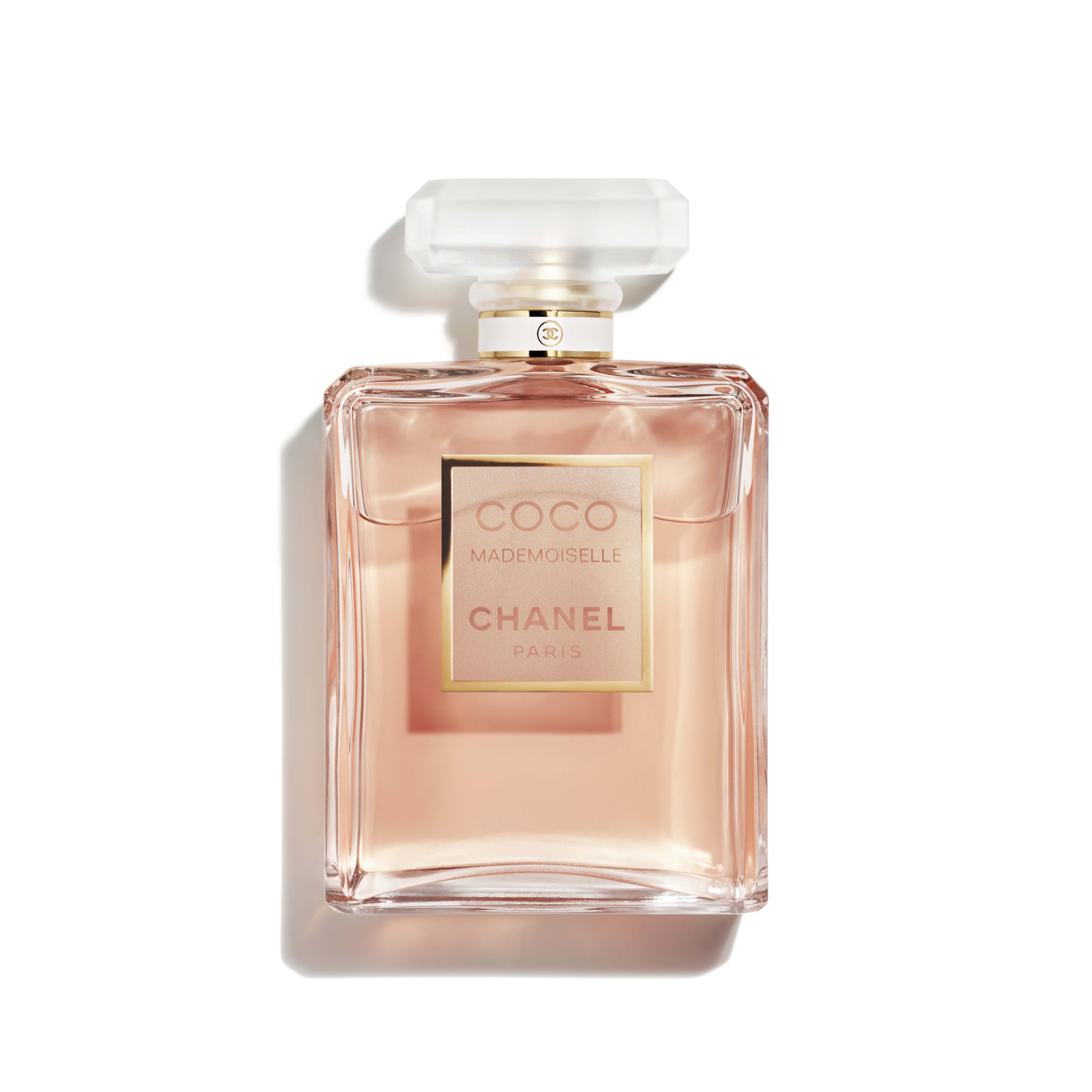 parfum chanel coco mademoiselle