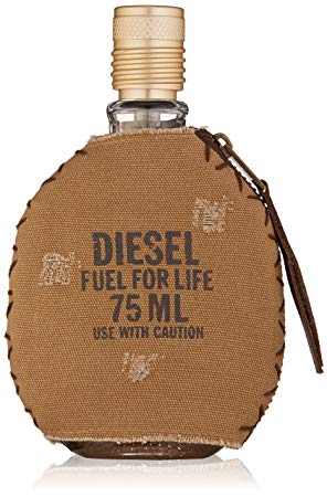 parfum diesel fuel for life