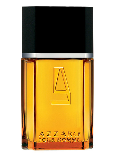 parfum homme azzaro