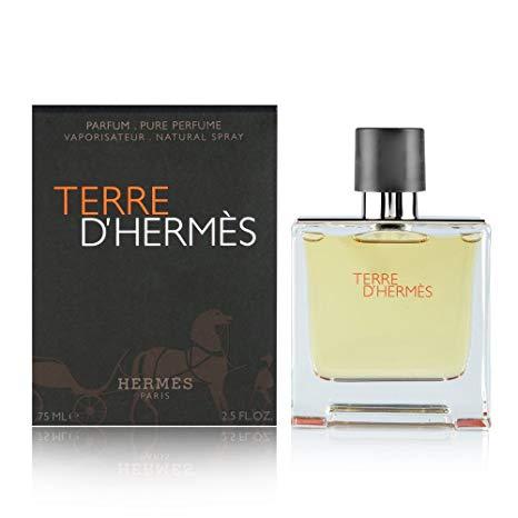 parfum terre d hermes