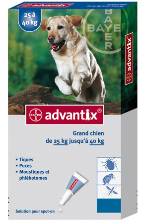 pipette advantix