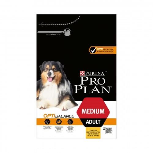 pro plan medium adulte