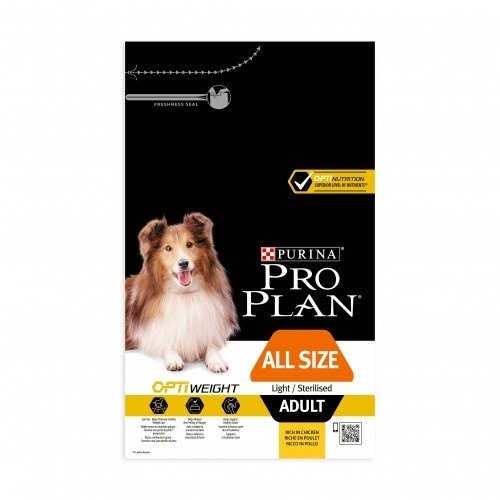 purina proplan chien
