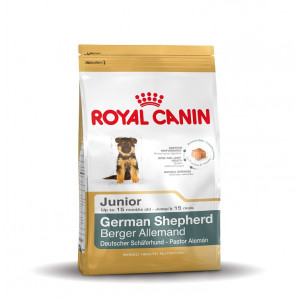 royal canin berger allemand