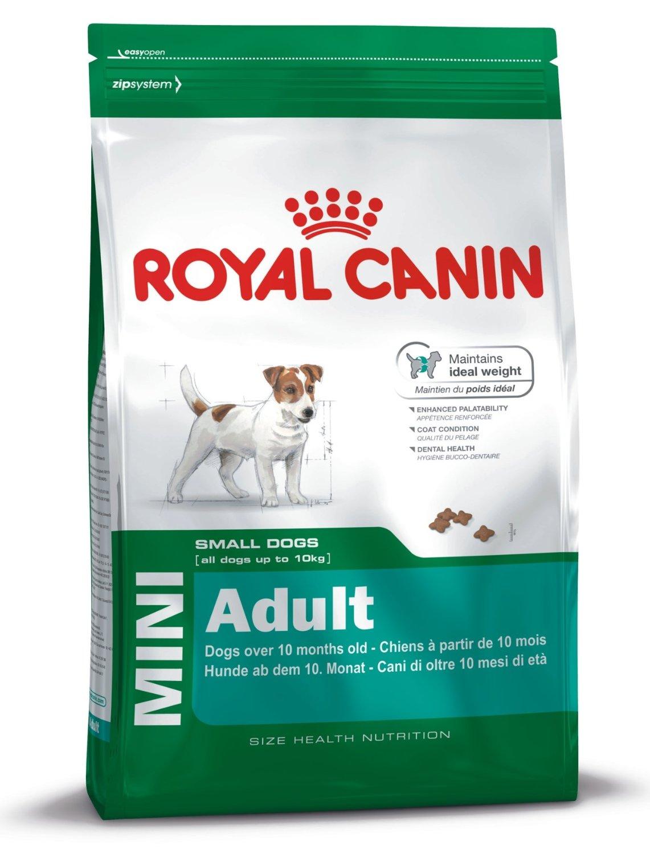 royal canin mini adulte 15kg