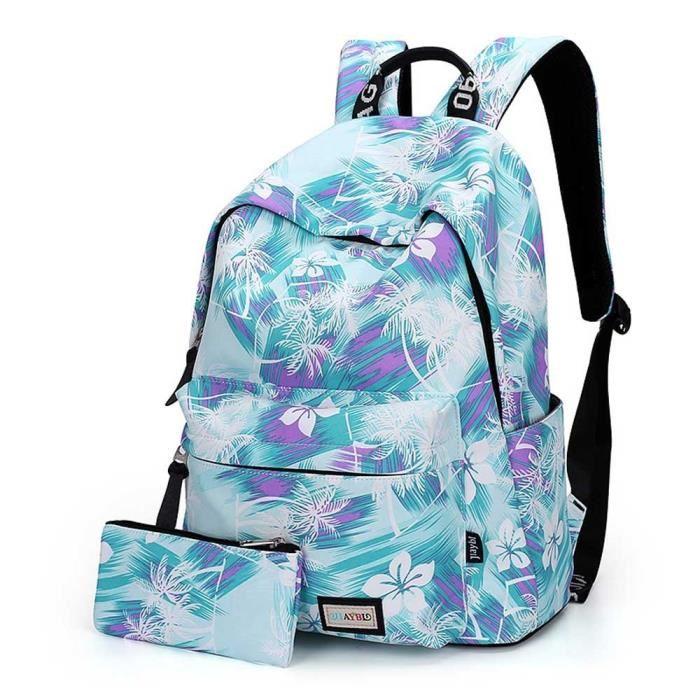 sac à dos fille collège