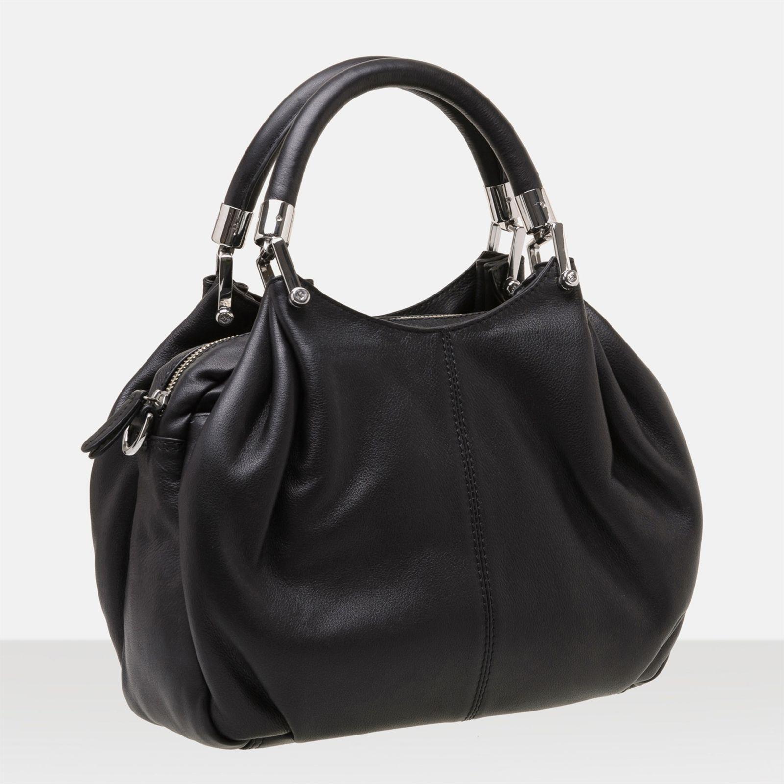 sac le tanneur noir