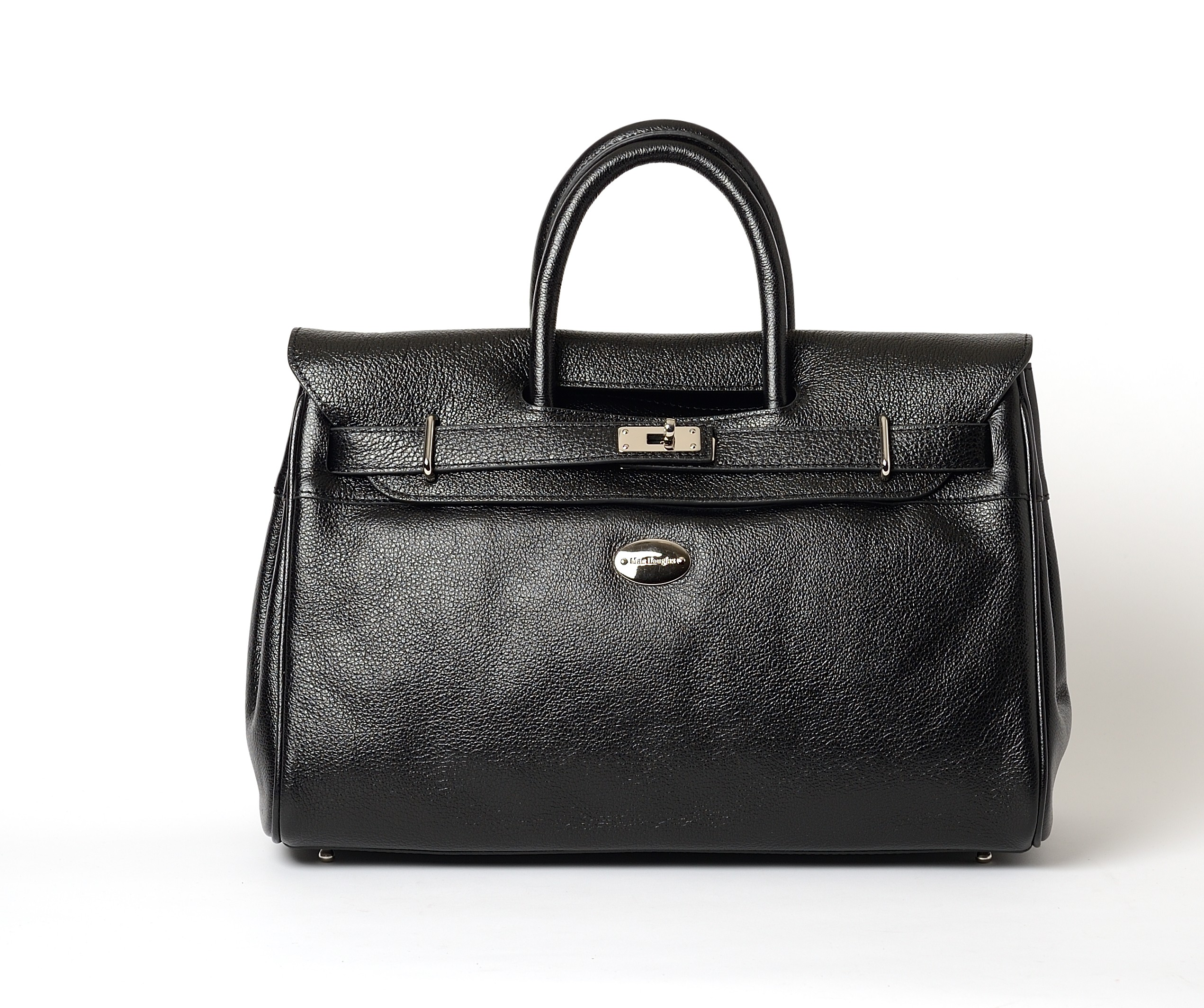 sac noir mac douglas