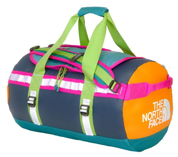sac north face duffel