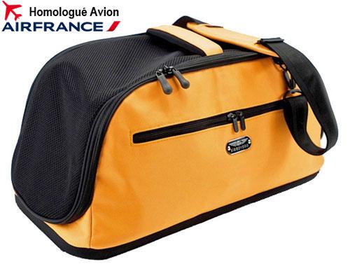 sac pour avion