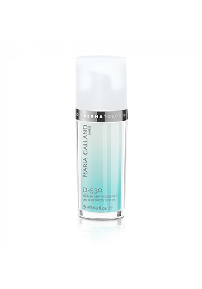 serum anti rougeurs