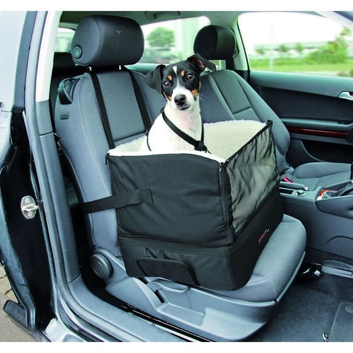 siege voiture chien