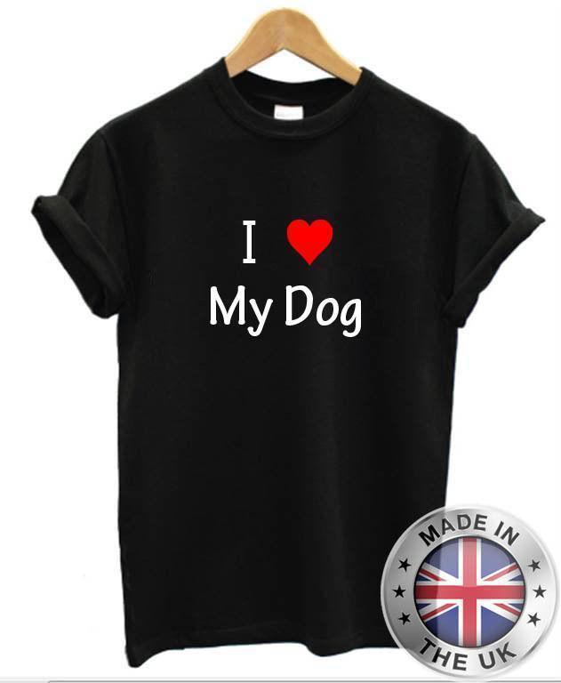 t shirt pour chien