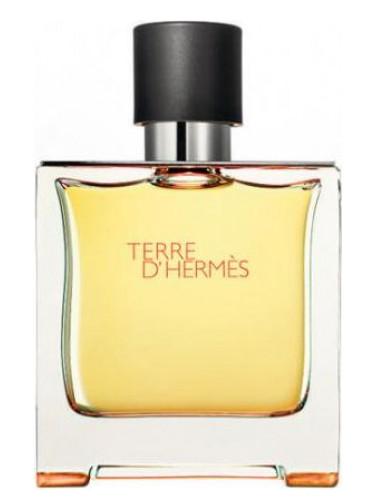 terre d hermes parfum