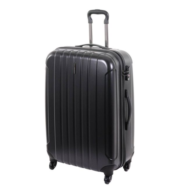 valise air france le tanneur