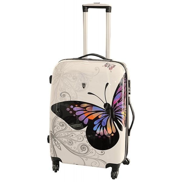valise rigide moyenne