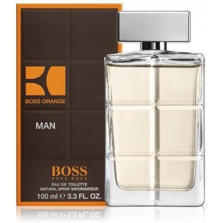 boss orange homme
