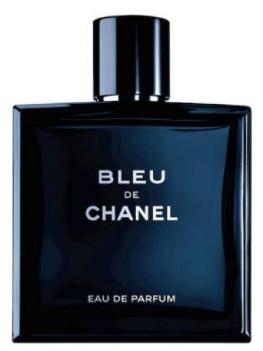 chanel bleu eau de parfum