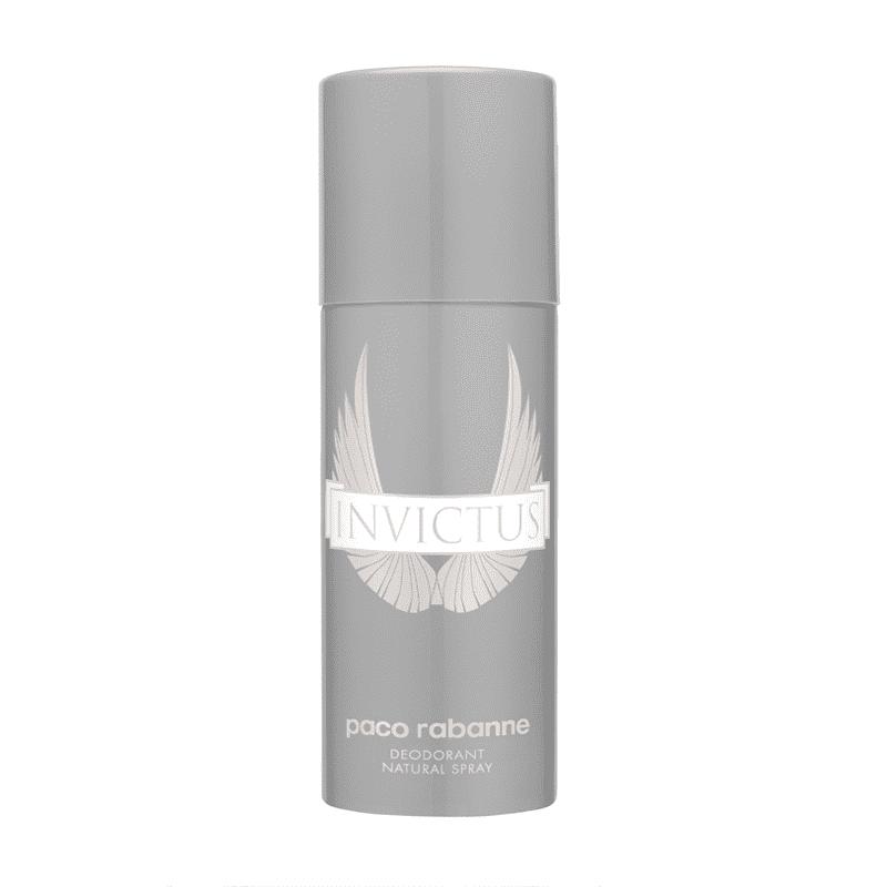 déodorant invictus