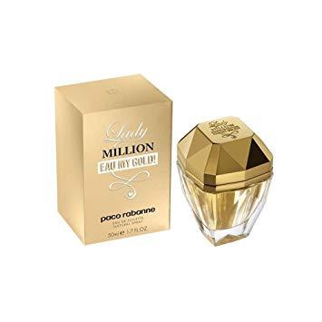 lady million 100ml