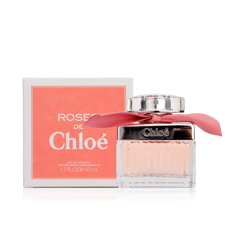 parfum chloé rose